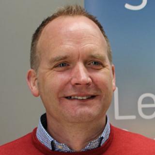 Ken Loades