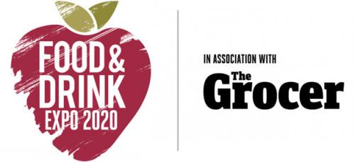 Food & Drink Expo Logo