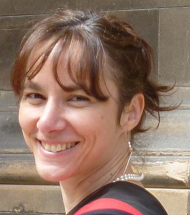 Dr Claire Morgan-Davies