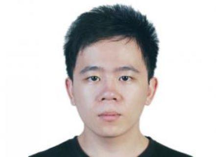 Dr Wenbin Guo