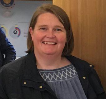 Dr Michelle Wilson-Chalmers
