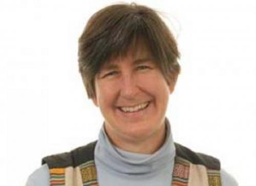 Dr Katherine Irvine