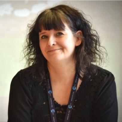 Professor Wendy Russell
