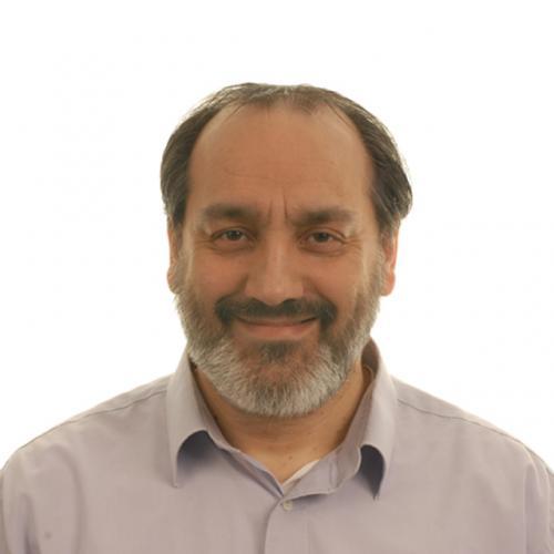 Dr Alessandro Gimona