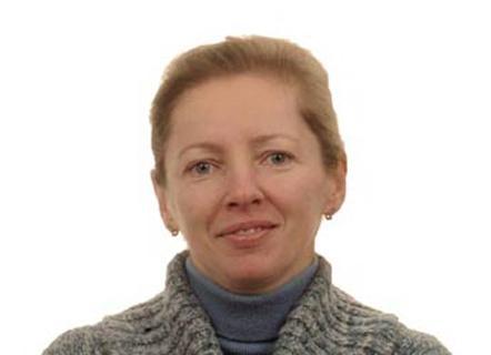 Dr Anna Avrova