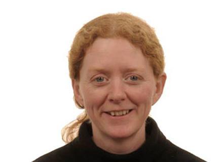 Dr Cathy Hawes