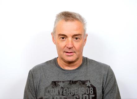 Dr Glenn Bryan