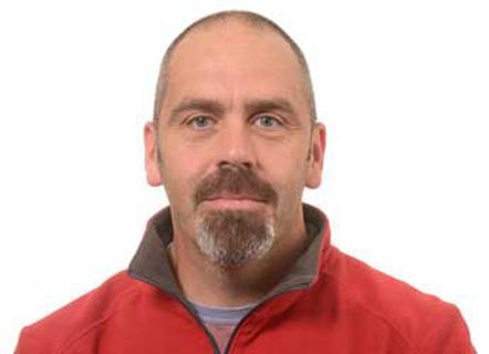 Dr Graham Begg