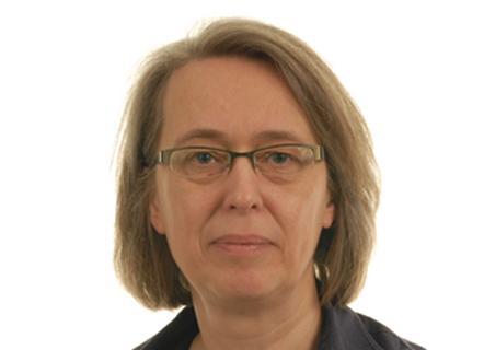 Dr Inge Aalders