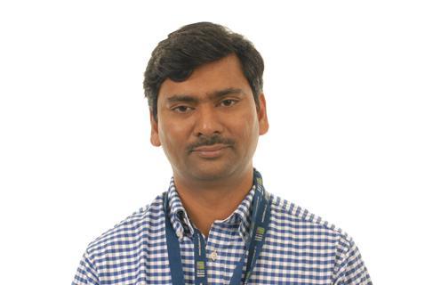 Dr Jagadeesh Yeluripati