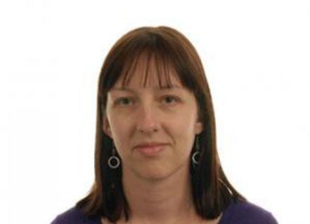 Dr Jenni Stockan