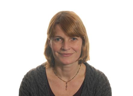 Dr Jennie Brierley