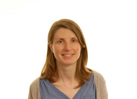 Dr Laure Kuhfuss