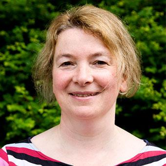Professor Elisabeth Innes