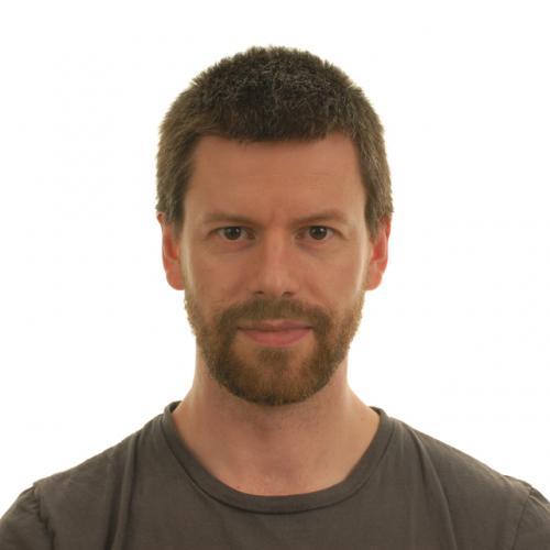 Dr Matt Aitkenhead
