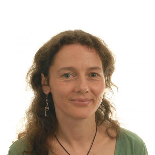 Dr Rebekka Artz