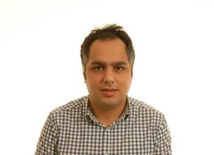 Reza Hagji