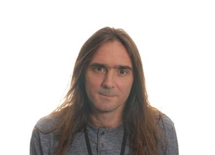 Dr Robert Hancock