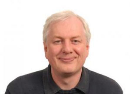 Dr Roy Neilson