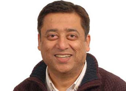 Dr Sanjeev Kumar Sharma